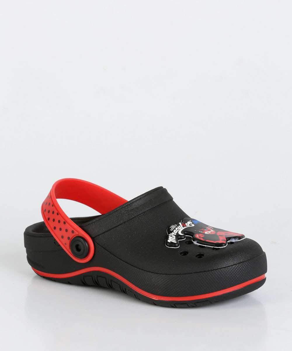 Sandália Infantil Ladybug Grendene Kids 21693