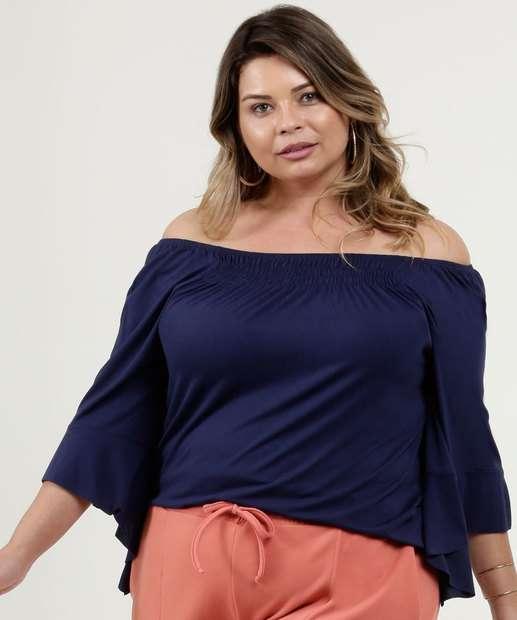 e70bf5fd77 Blusas Ciganinha | Promoção de blusas ciganinha na Marisa