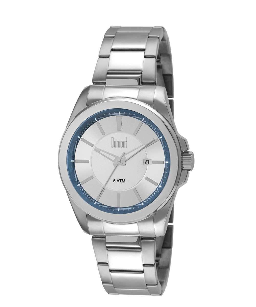 Relógio Masculino Dumont DU2315AN3K