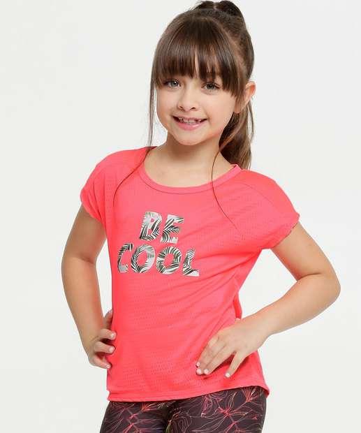 Image_Blusa Infantil Fitness Estampa Frontal Manga Curta Marisa