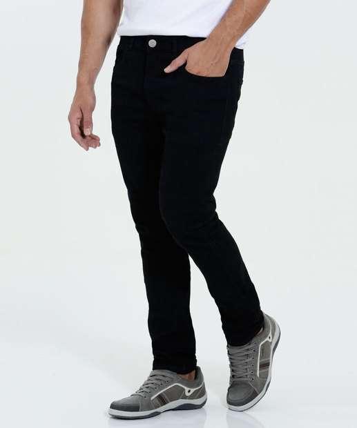 Image_Calça Masculina Slim Stretch Jeans Marisa