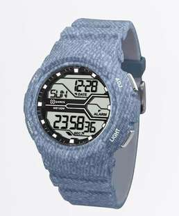 3a50c95baf263 Relógio Feminino Digital XGames XKPPD046 BXAX   Marisa