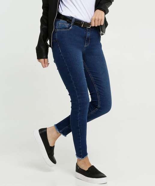Image_Calça Jeans Push Up Skinny Feminina Marisa