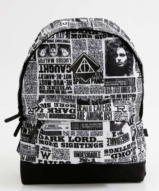 Image_Mochila Feminina Estampa Harry Potter Warner Bros