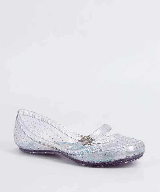 Image_Sapatilha Infantil Princesa Elsa Frozen Disney 21684