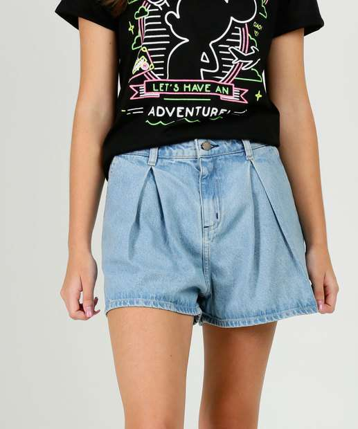 Image_Short Juvenil Jeans Marisa Tam 10 a 16