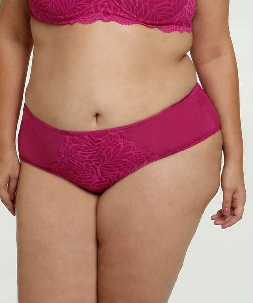 Image_Calcinha Feminina Biquíni Renda Plus Size Marisa