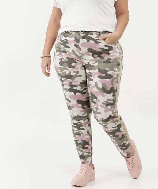 0702989fb572 Calças Plus Size | Promoção de calças plus size na Marisa