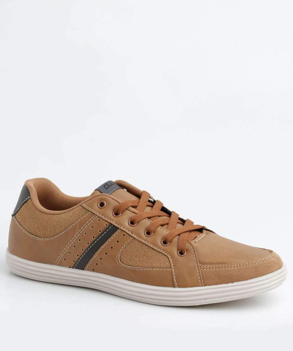 074ae8862 Sapatênis Masculino Casual Cozy Ollie 224