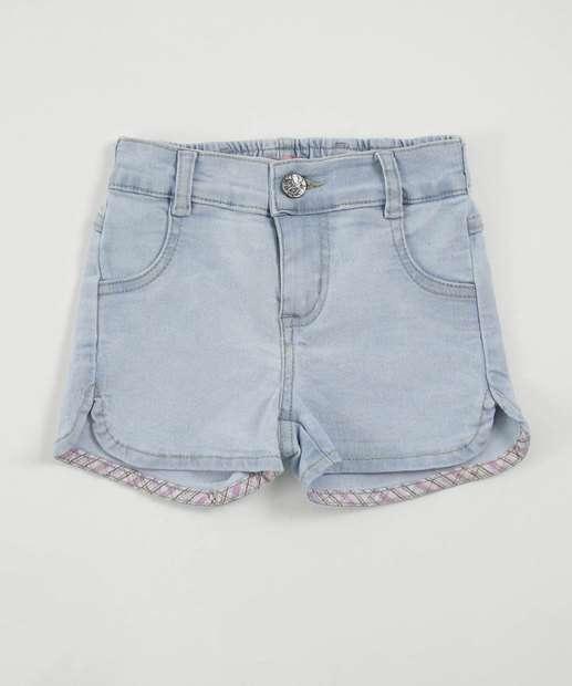 Image_Short Infantil Jeans Bolsos Marisa