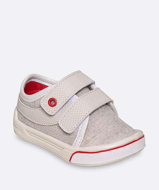 Image_Tênis Infantil Casual Velcro Pimpolho