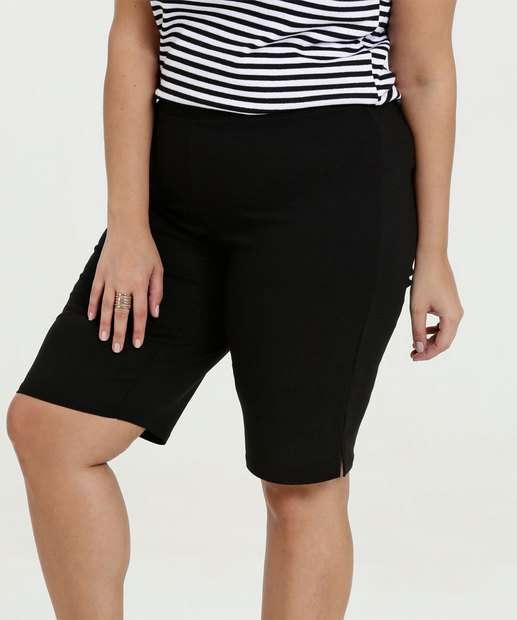 Image_Bermuda Feminina Bengaline Textura Plus Size Marisa