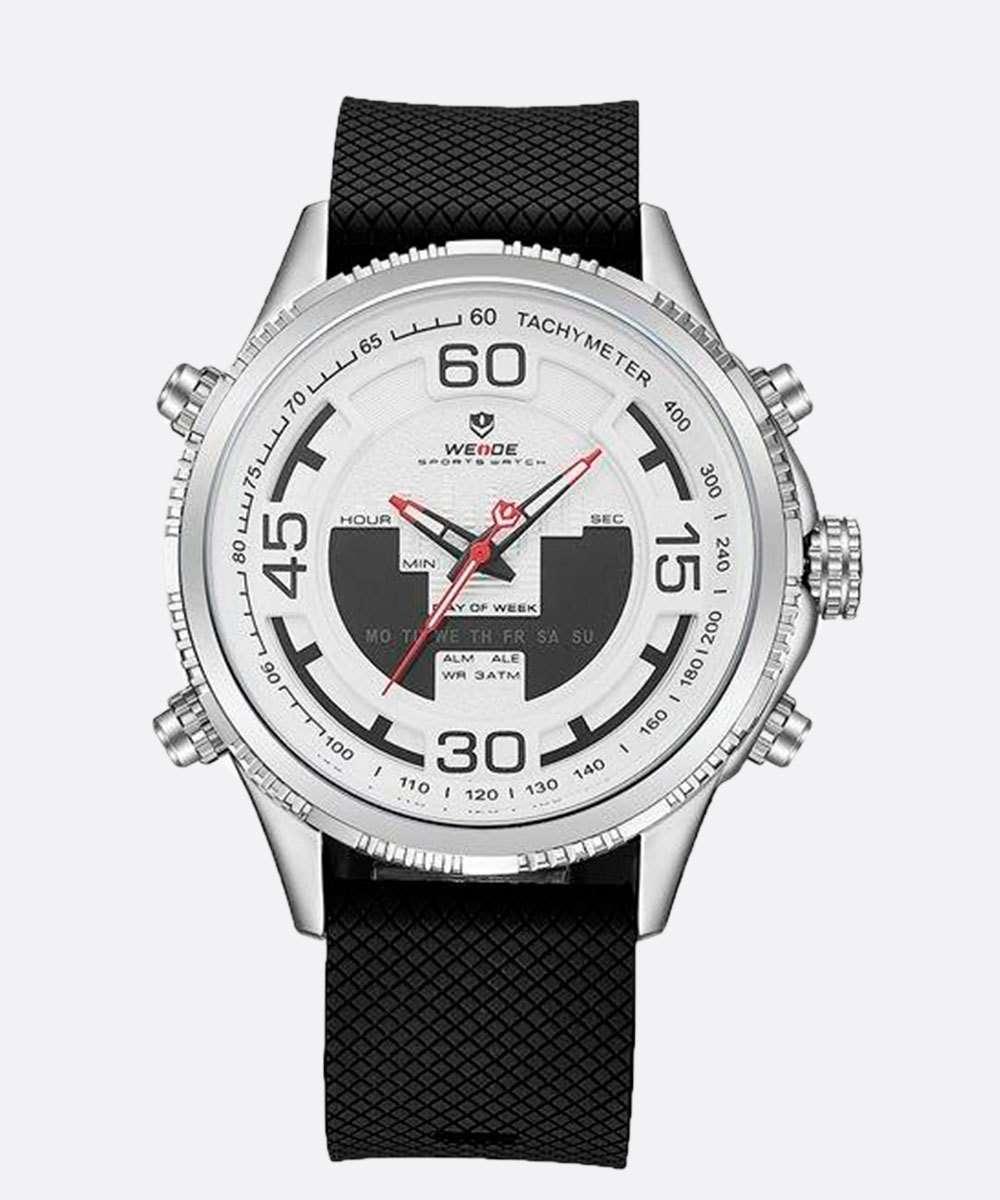 Relógio Masculino Weide 10320