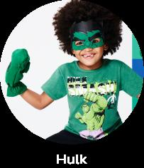 Personagens Hulk