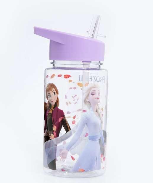 Image_Garrafa Squeeze Infantil Estampa Frozen 350ml Disney