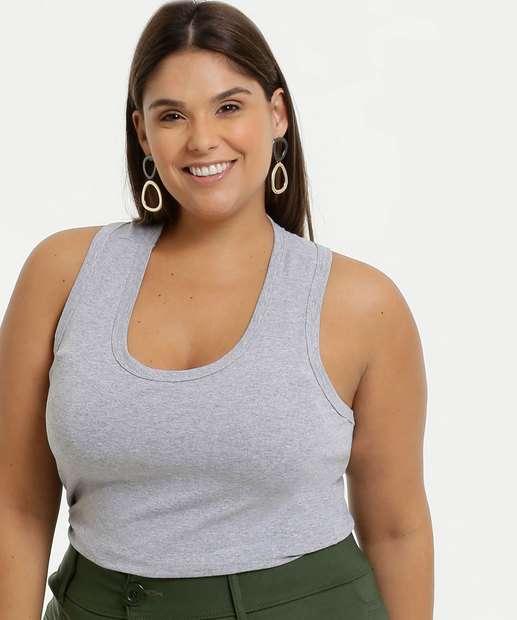 Image_Regata Feminina Nadador Básica Plus Size