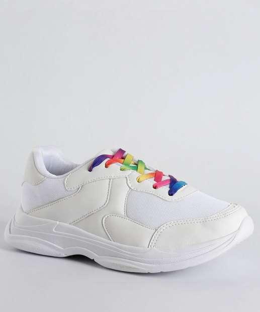 Image_Tênis Feminino Chunky Sneaker Marisa M29050