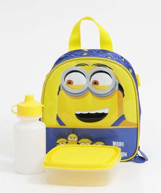 Image_Lancheira Escolar Infantil Estampa Minions Universal