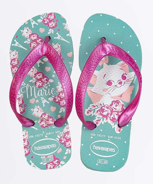 Image_Chinelo Infantil Kids Top Marie Havaianas 0642