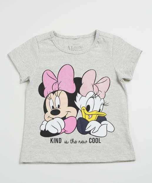 Image_Blusa Infantil Minnie e Margarida Disney Tam 1 a 4