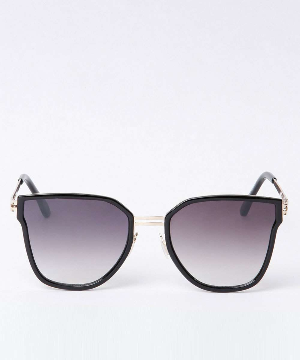 Óculos de Sol Feminino Quadrado Marisa   Marisa 2bde670841