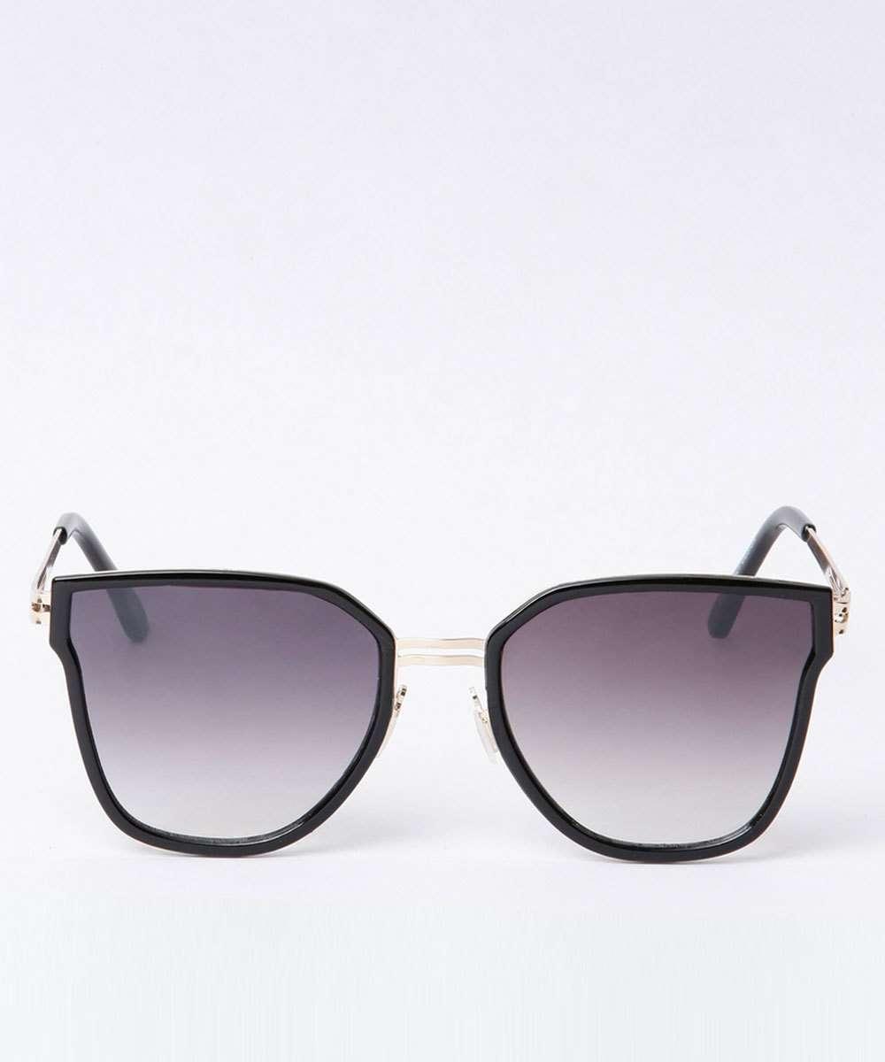 Óculos de Sol Feminino Quadrado Marisa   Marisa 9304f2a18a