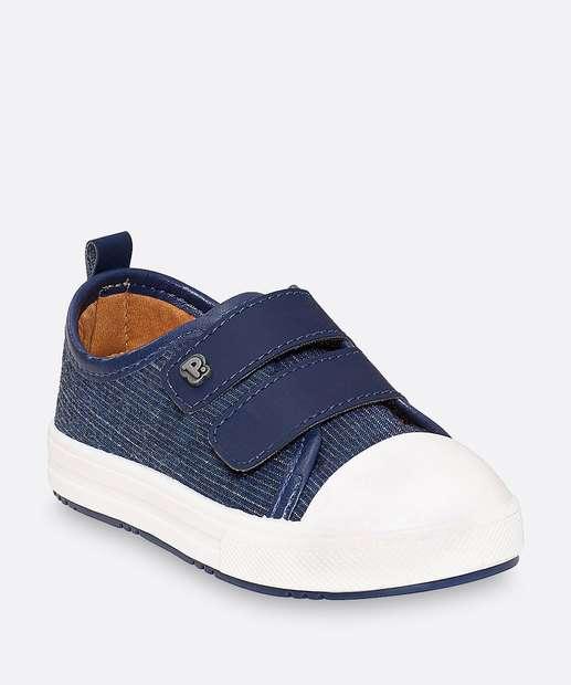 Image_Tênis Infantil Casual Jeans Pimpolho