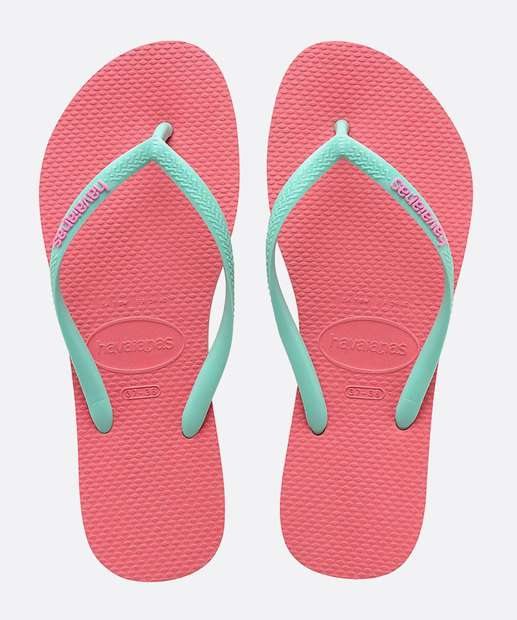 Image_Chinelo Havaianas Feminino Slim Pop Up