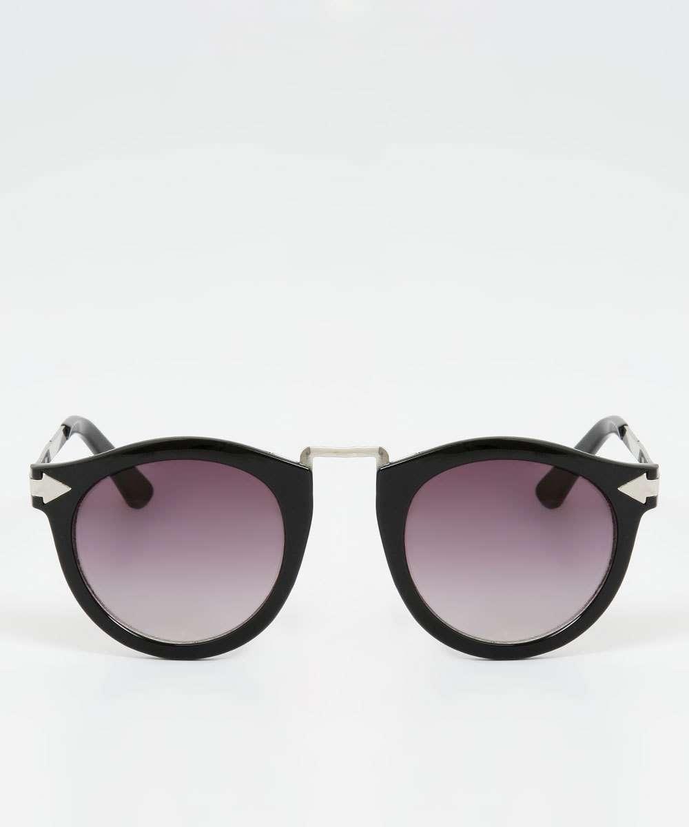 fed3d5174c82e Óculos de Sol Feminino Vintage Marisa   Marisa