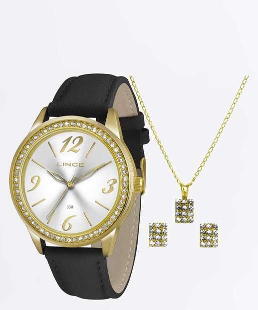 3de2e7038 Relógio Feminino | Promoção de relógio feminino na Marisa