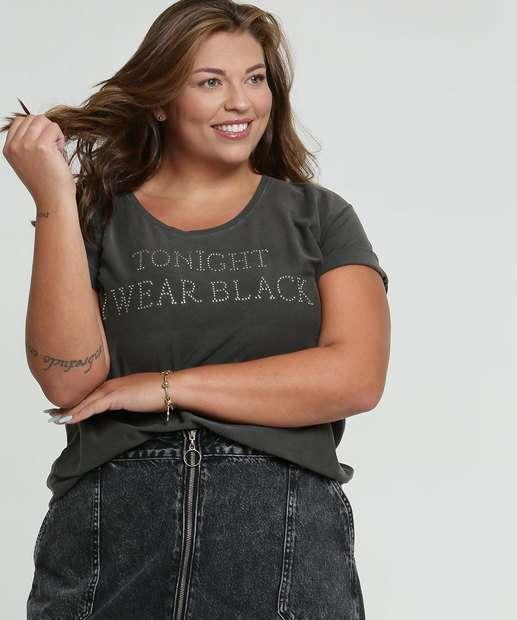 Image_Blusa Feminina Strass Plus Size Marisa