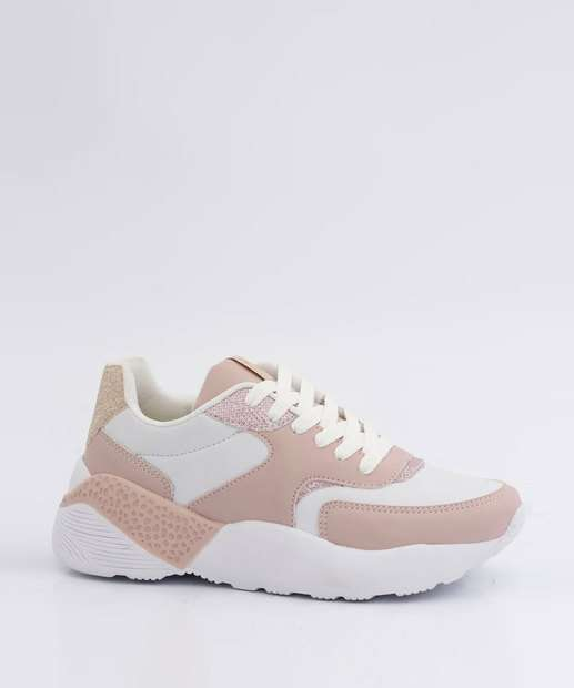 Image_Tênis Infantil Chunky Sneaker Marisa