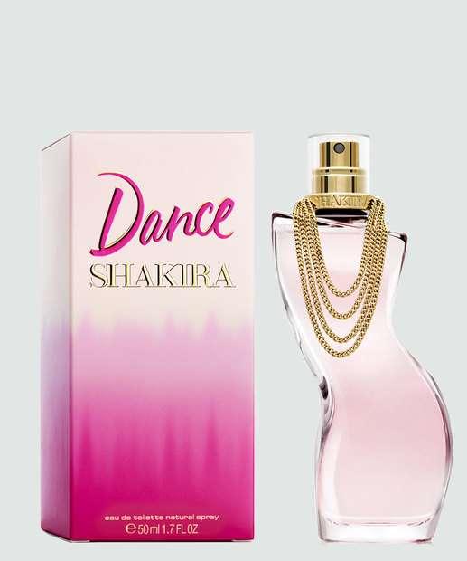 Image_Perfume Feminino Shakira Dance - Eau de Toilette 50ml