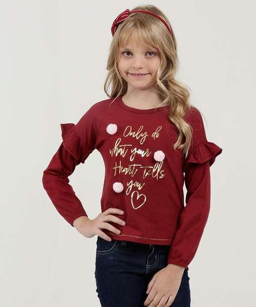 c613bd469 Infantil Meninas | Promoção de infantil meninas na Marisa