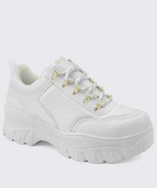 Image_Tênis Feminino Chunky Sneaker Ramarim