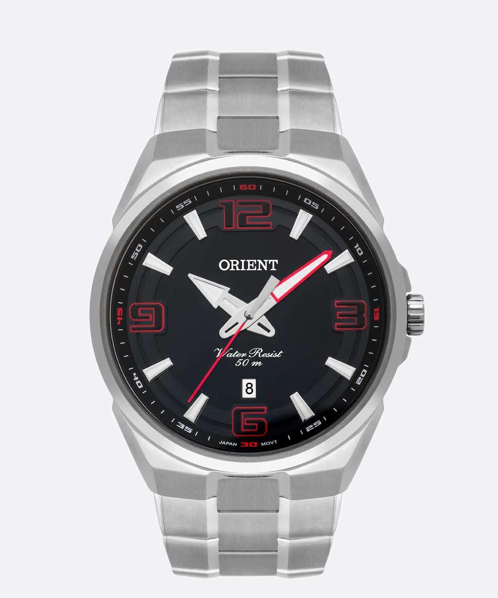 Relógio Masculino Orient MBSS1339 P2SX