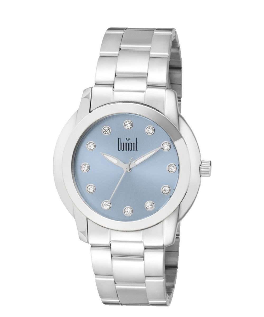 a4e51cf234b Relógio Feminino Dumont DU2035LUR3A