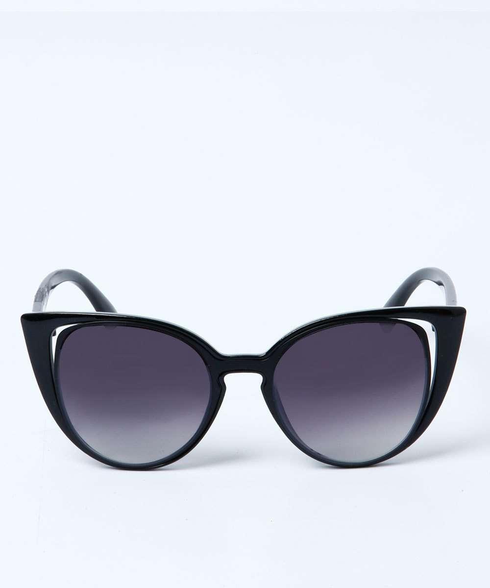 Óculos Feminino de Sol Gatinho Marisa   Marisa 6977c0b39d