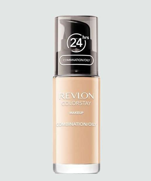 Image_Base Líquida Colorstay Pump Combination Oily Skin Revlon - Sand Beige