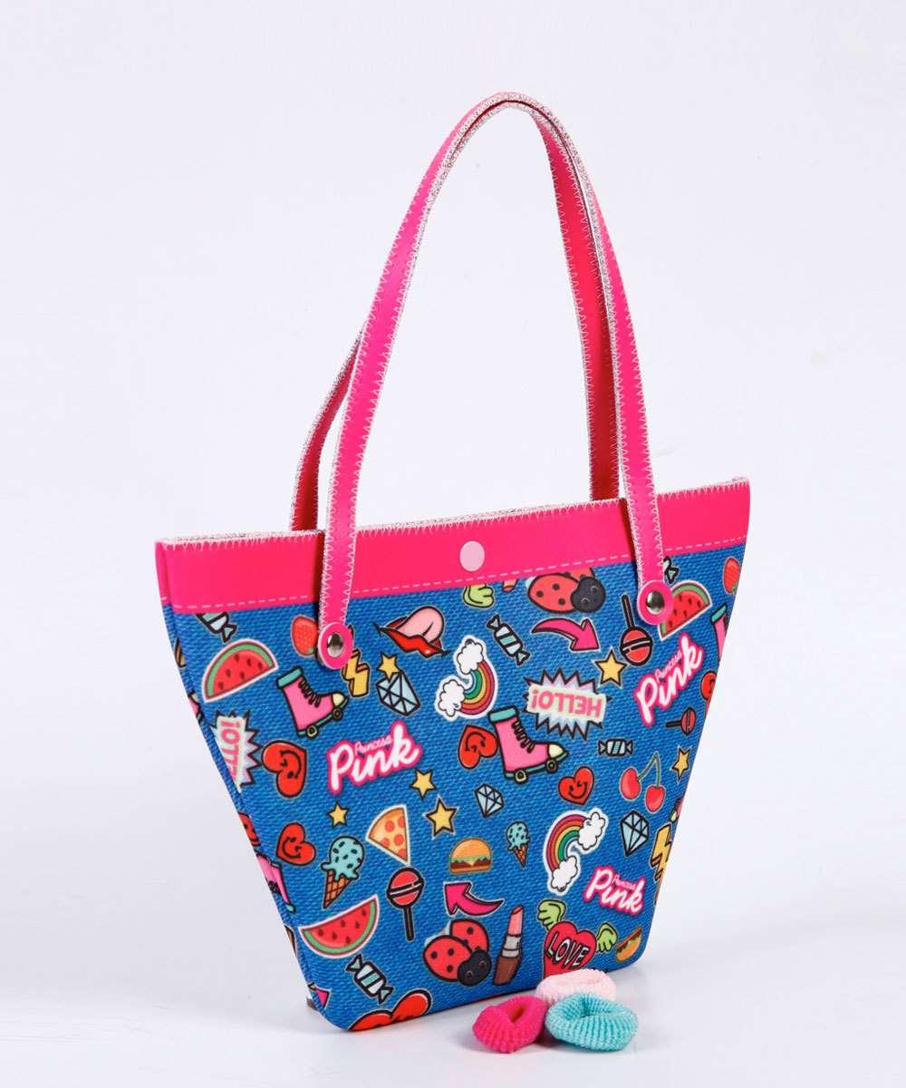 79f4f13ca Bolsa Infantil Estampada Marisa | Marisa