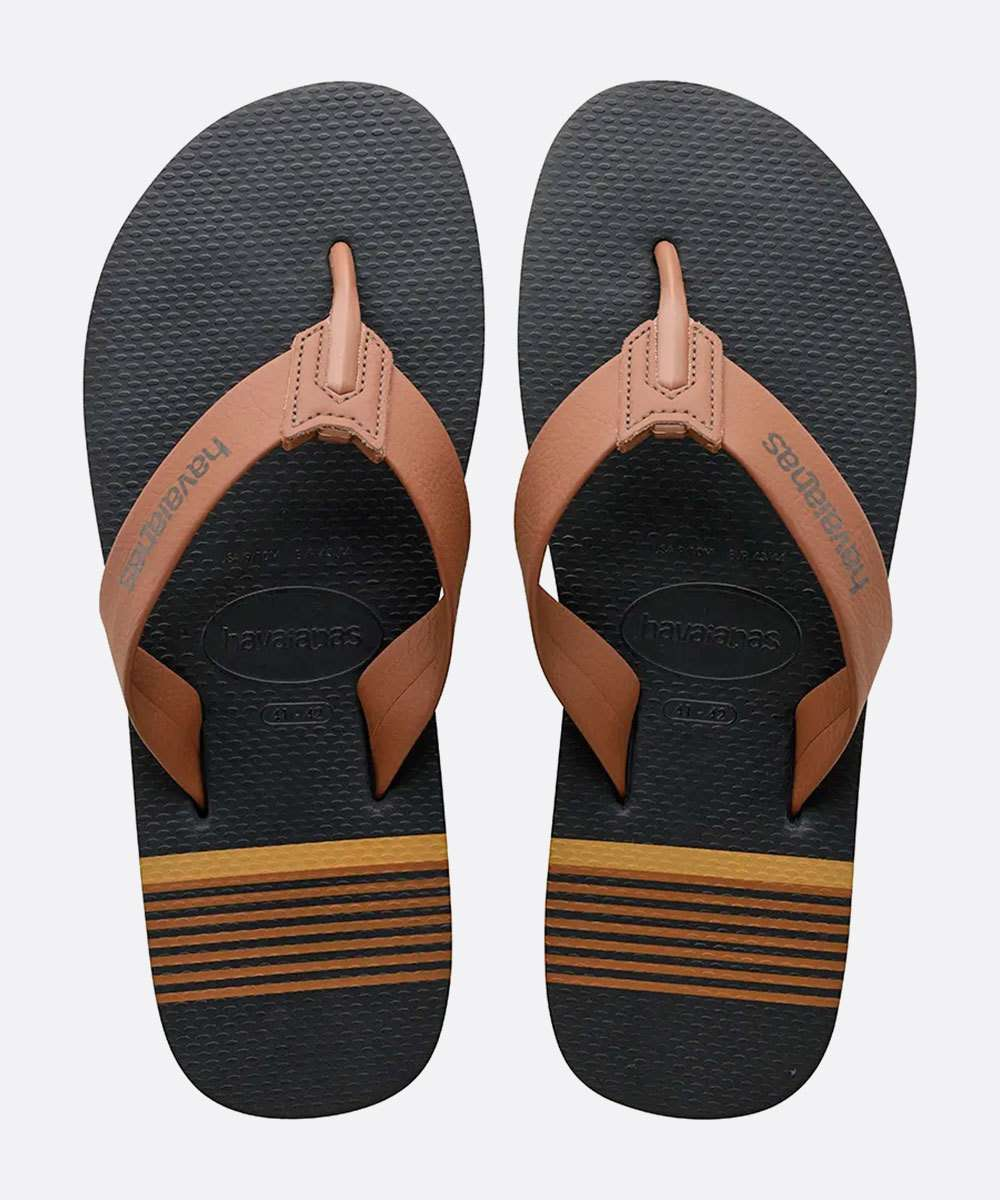 Chinelo Havaianas Masculino Urban Craft