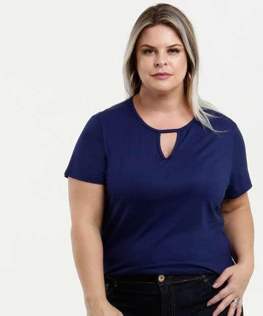 Image_Blusa Feminina Decote Vazado Plus Size Marisa