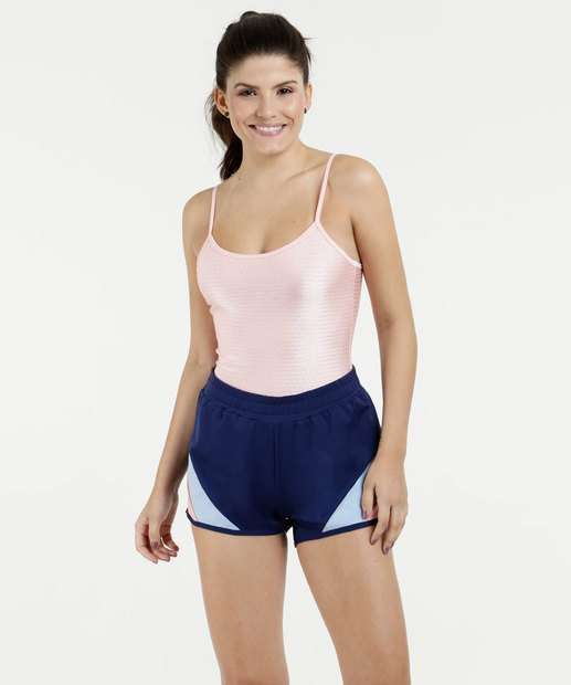 Image_Body Feminino Fitness Textura Alças Finas Marisa