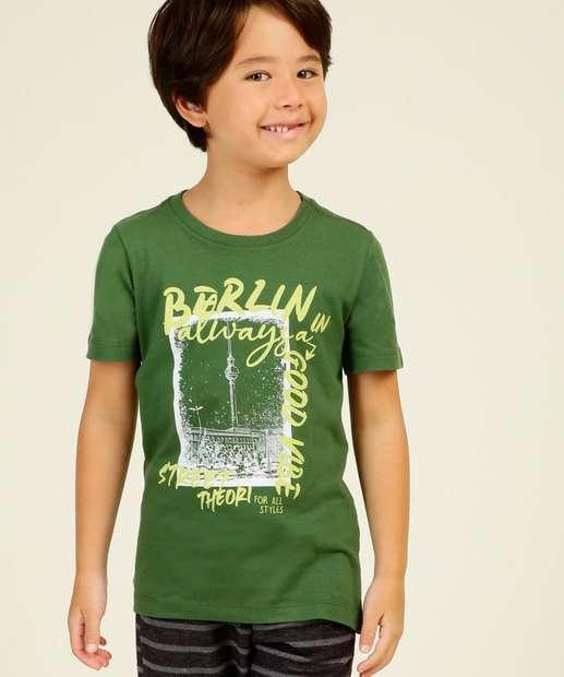 Image_Camiseta Infantil Manga Curta Estampada MR Tam 4 a 10