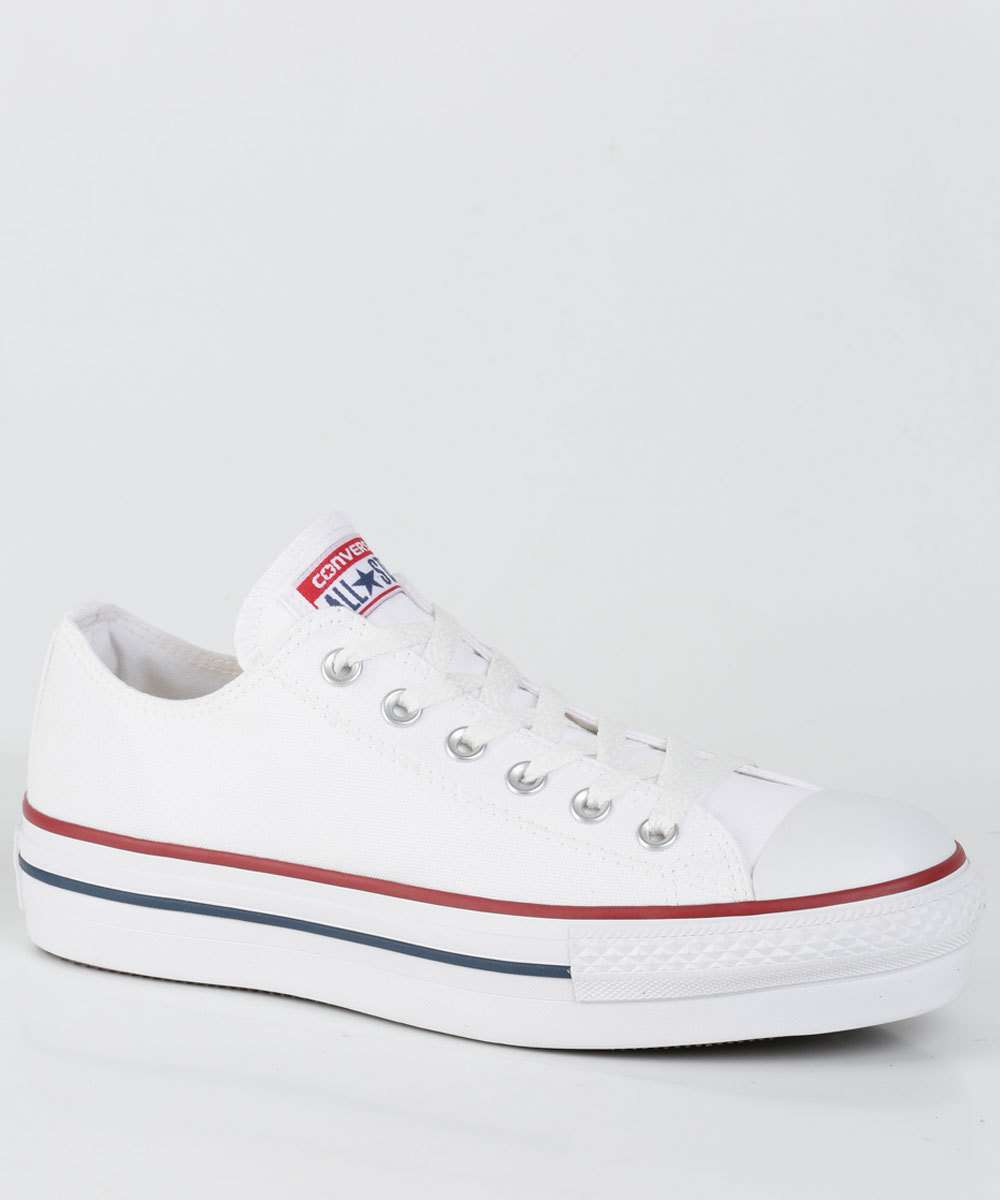 7356fb87efa Tênis Feminino Casual Converse All Star CT04950003