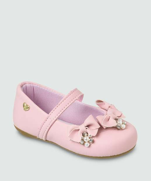 Image_Sapatilha Infantil Bebê Boneca Pinokio 11120471