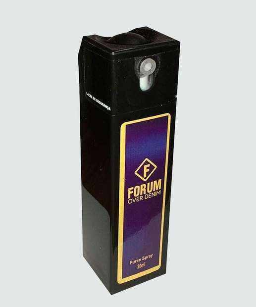 Image_Perfume Unissex Purse Spray Over Denim Forum Beauty 20ml