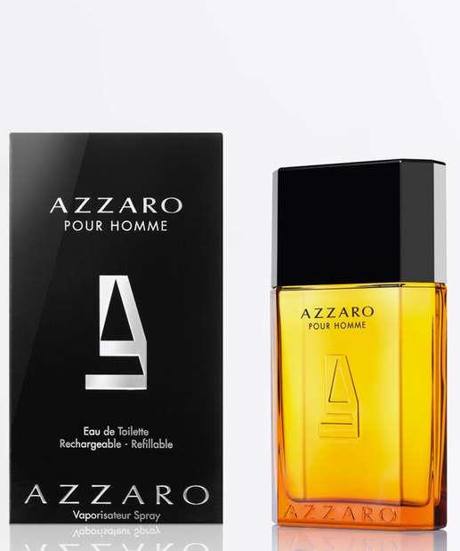 Image_Perfume Pour Homme Masculino Azzarro EDT 50ml