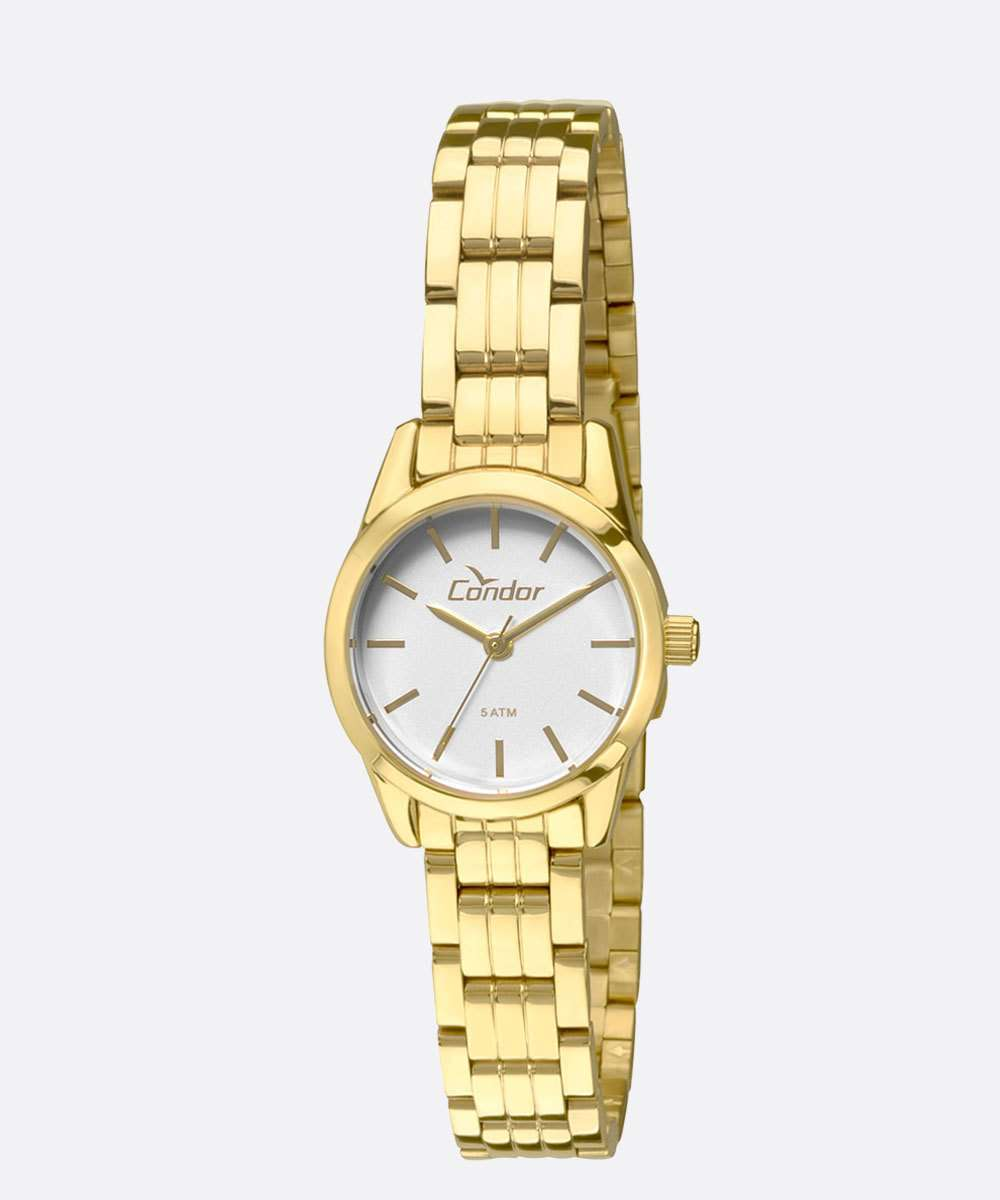 Relógio Feminino Condor CO2035KNO4C