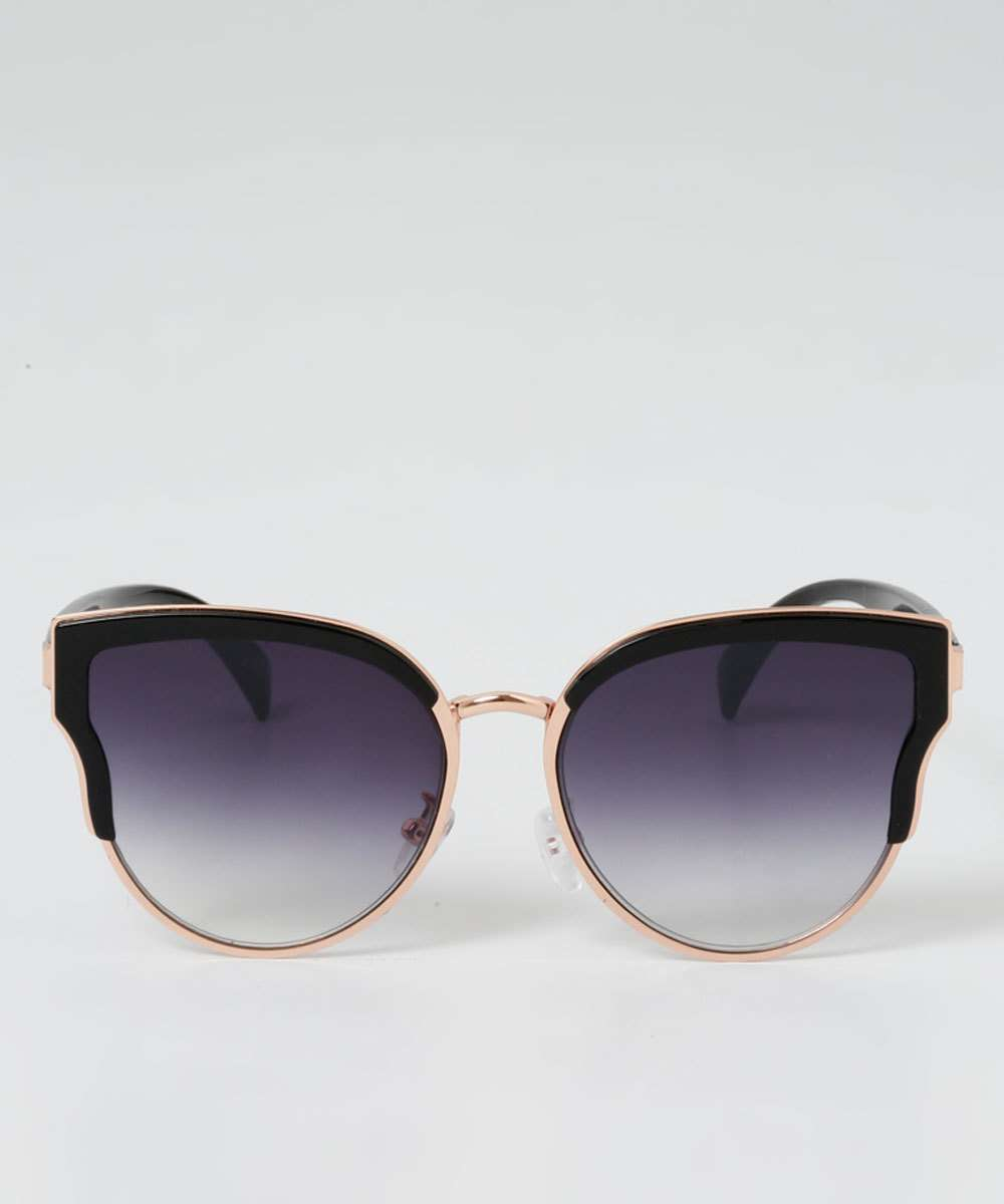 Óculos de Sol Feminio Gateado Marisa